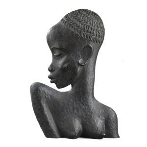 Art africain, arts premiers