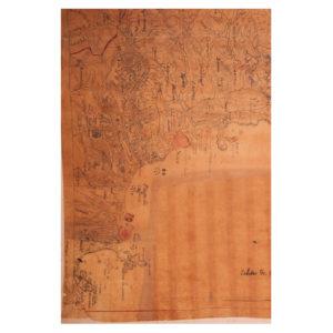 Arts graphiques, cartes anciennes