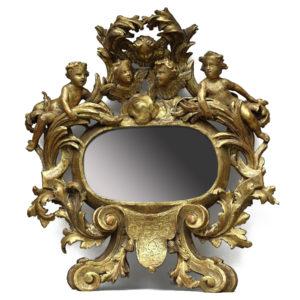 Miroirs, trumeaux