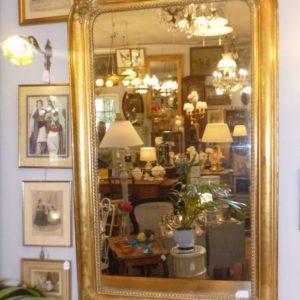 Miroir aux Roses, Louis-Philippe
